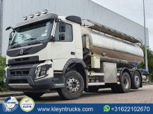Camion Volvo FMX 13.460 citerne occasion