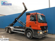 Mercedes hook arm system truck Actros 2541