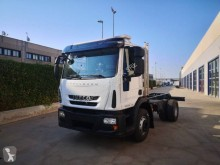 Iveco LKW Fahrgestell Eurocargo 160 E 25