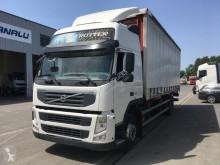 Volvo FM11 330 LKW gebrauchter Schiebeplanen