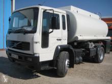 Volvo Tankfahrzeug (Mineral-)Öle FL 618