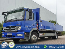 Camion Mercedes Atego 1229 plateau occasion