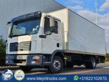 Camion fourgon MAN TGL 12.180