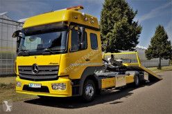 Mercedes Atego 1224 autres camions neuf