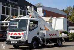 Renault Maxity Renault Maxity 120.35 dxi dci Hubarbeitsbühne Comilev 160TVL truck used telescopic articulated aerial platform