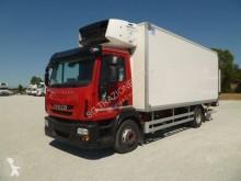 Camion Iveco Eurocargo 150 E 28 tector frigo monotemperatura usato