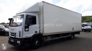Iveco Eurocargo 120E21 truck used box