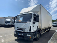 Iveco Eurocargo ML 120 E 21 P truck used box