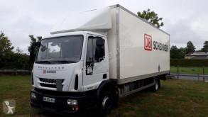 Iveco box truck Eurocargo 120E21