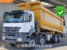 Камион Mercedes Axor 4140 самосвал втора употреба