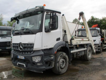 Camion multibenne occasion Mercedes Arocs 1840