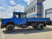Camion tri-benne nc 160 230 4x4 NSW
