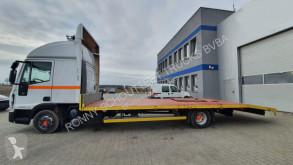 Camion Iveco Eurocargo 90E22 4x2 SHD/Klima/eFH./NSW porte voitures occasion