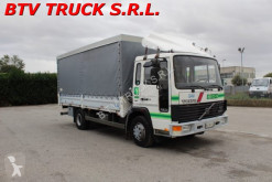 Camion Volvo FL FL 6 MOTRICE 2 ASSI CENTINATA occasion