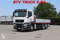 Camion MAN TGS TGS 26 440 CASSONE FISSO EURO 5 usato