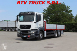Camión usado MAN TGS TGS 26 440 CASSONE FISSO EURO 5
