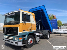 Camion Volvo F10 benne occasion