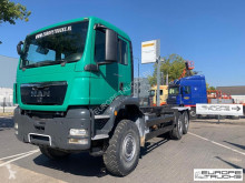 Camion châssis occasion MAN TGS 33.440