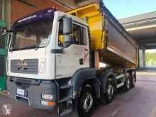 Camion MAN TGA 41.440 benne occasion
