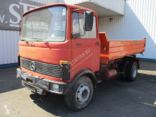 Camion Mercedes 1113 tri-benne occasion