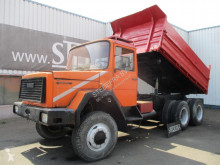 Camion tri-benne occasion Iveco Magirus