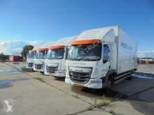 Camion DAF FA 210 fourgon occasion