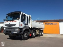 Camion Renault Kerax 430 DXI benne TP occasion