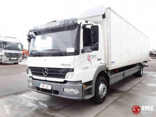Camion Mercedes Atego 1322 fourgon occasion