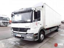 Camion fourgon Mercedes Atego 1322