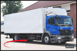 Mercedes 1824 L Tiefkühl Carrier 950MT, 3 Kammern, LKW gebrauchter Kühlkoffer