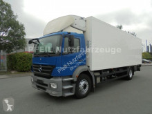 Mercedes 18-24 L Axor -Kühlkoffer- Tri- Multi- Temp- TOP truck used refrigerated