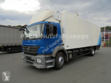 Camion frigorific(a) Mercedes 18-24 L Axor-Kühlkoffer-Tri- Multi- Temp-Iraq ok