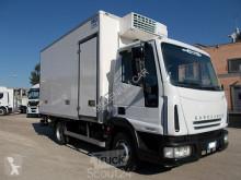 Iveco Iveco - 75e17 cella frigo pedana FRC - Frigo LKW gebrauchter Kühlkoffer Multi-Temperaturzonen