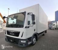 Camion MAN TGL 8.150 BL-C Euro 6 4x2 3-Sitzer 6 m fourgon occasion
