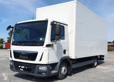 Camion MAN TGL 8.150 BL-C Euro 6 4x2 3-Sitzer 6 m 4x fourgon occasion