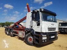 Iveco Stralis 350 truck used hook arm system