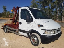 Camion scarrabile usato Iveco DAILY 35C14
