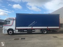 Camion savoyarde occasion Mercedes Axor 1833 NL