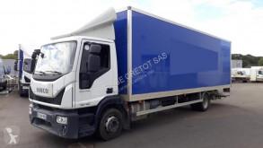 Camion Iveco Eurocargo ML 120 E 19 P fourgon occasion