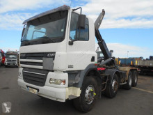 DAF CF85 380 truck used hook arm system
