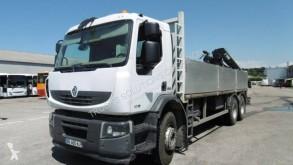 Camión Renault Premium Lander 380.32 caja abierta usado