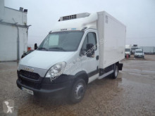 Iveco Daily 65C15 truck used mono temperature refrigerated