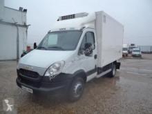 Teherautó Iveco Daily 65C15 használt egyhőmérsékletes hűtőkocsi