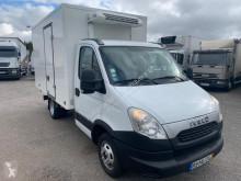 Camion frigorific(a) mono-temperatură Iveco Daily 35C13