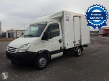 Camión frigorífico mono temperatura Iveco Daily 35S14