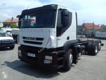 Camion châssis Iveco Stralis AT 260 S 45 Y/FS-D