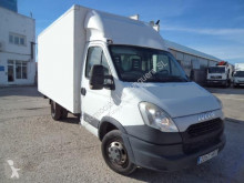 Iveco Kastenwagen Daily 35C15