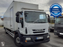 Iveco Eurocargo ML 190 EL 28 P truck used box