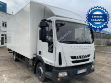 Iveco Eurocargo ML 75 E 18 P used other trucks