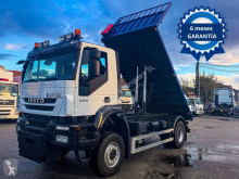 Camion Iveco Trakker 190 T 36 W benne occasion